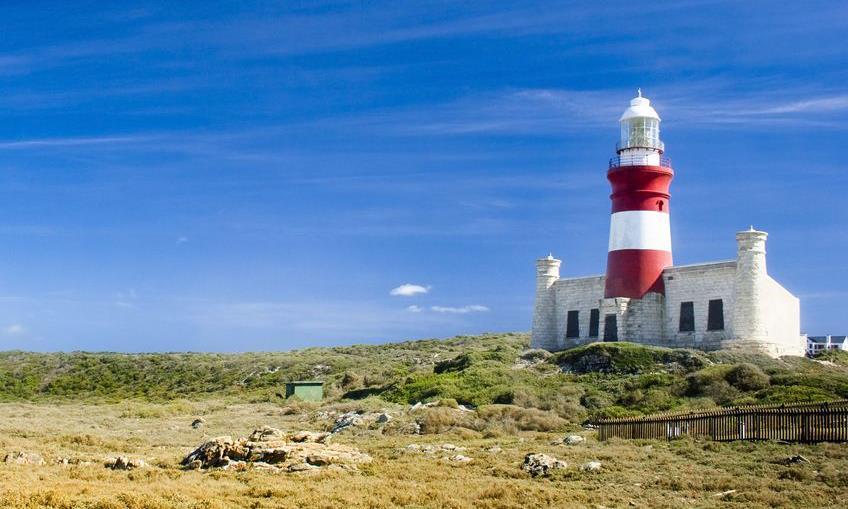 Cape Agulhas - South Africa