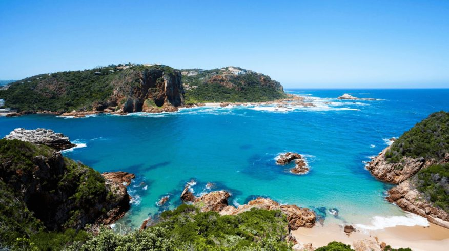 Cape Town to Garden Route