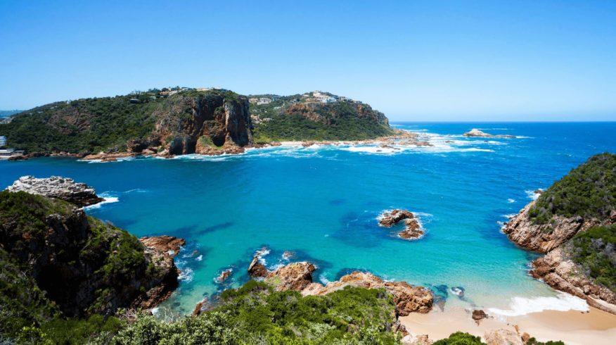 Cape Town to Garden Route