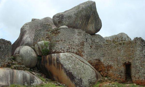 Matobo National Park - Zimbabwe