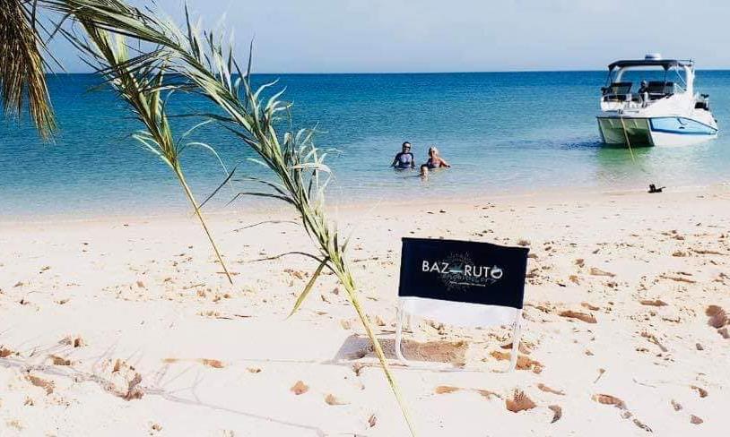 Bazaruto Archipelago - Mozambique