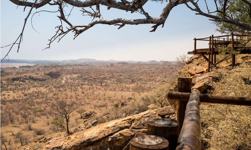 Mapungubwe National Park - South Africa