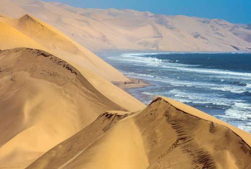 Overland Tours Namibia