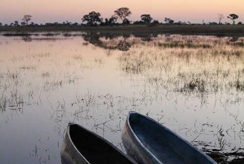 Overland Tours Botswana