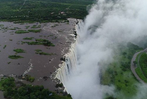Overland Tours Zimbabwe