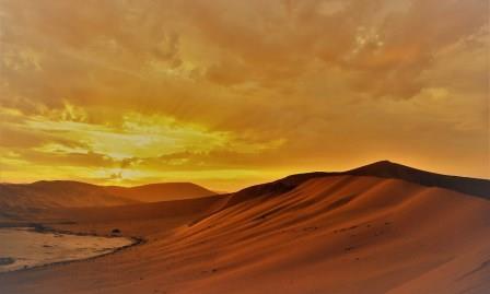 Namib Naukluft Park - Namibia